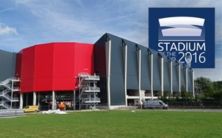 Stadium of the Year 2016: Reason 1, AFAS Stadion