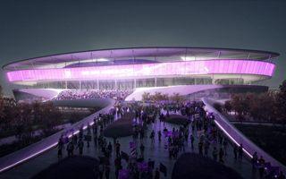 Brussels: Anderlecht abandons Eurostadium plan