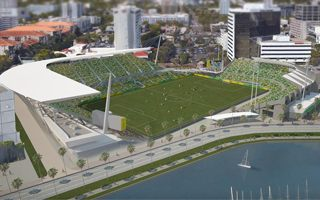 Florida: Rowdies a step closer to MLS
