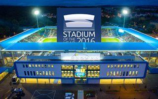 Stadium of the Year 2016: Reason 6, Community4You Arena