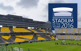 Stadium of the Year: Reason 9 - Estadio Campeón del Siglo
