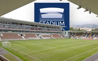 Stadium of the Year 2016: Reason 10, Estádio do Maritimo