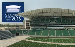 Stadium of the Year 2016: Reason 16, Mosaic Stadium