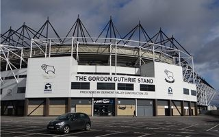 England: Derby County to launch their own bar and restaurant