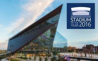 Stadium of the Year 2016: Reason 25, U.S. Bank Stadium