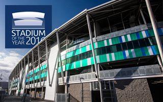Stadium of the Year 2016: Reason 27, Windsor Park