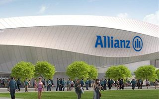 USA: Seventh stadium for Allianz in Minneapolis?