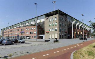 Netherlands: Slightly smaller solar plant at Rat Verlegh Stadion