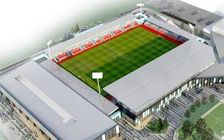 England: York Stadium groundbreaking set for September