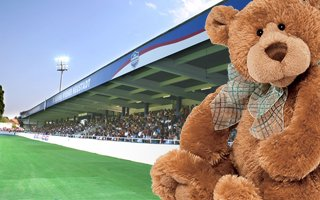 Austria: Stadium named after teddy bears and plush