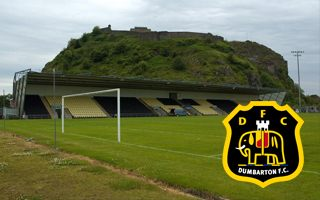 Scotland: Dumbarton announce planning application for June