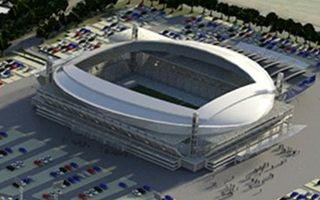 England: Grimsby stadium plan called in for scrutiny
