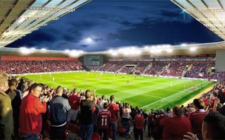 Scotland: Bad news for Aberdeen relocation scheme