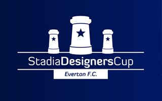 Stadia Designers Cup: Start your engines and design for Everton