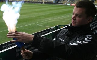 """Pyrotechnics: Denmark to see """"safe flares"""" this year?"""