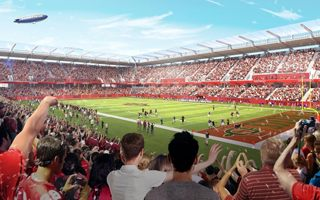 USA: Update on MLS expansion efforts