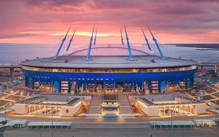 Saint Petersburg: Opening in a month, then… construction again