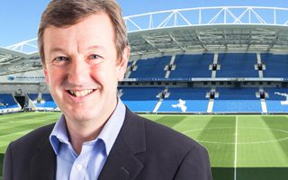 Interview: Will we see a retractable roof in Premier League?