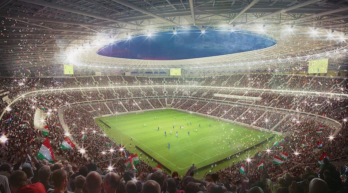 Nemzeti Stadion