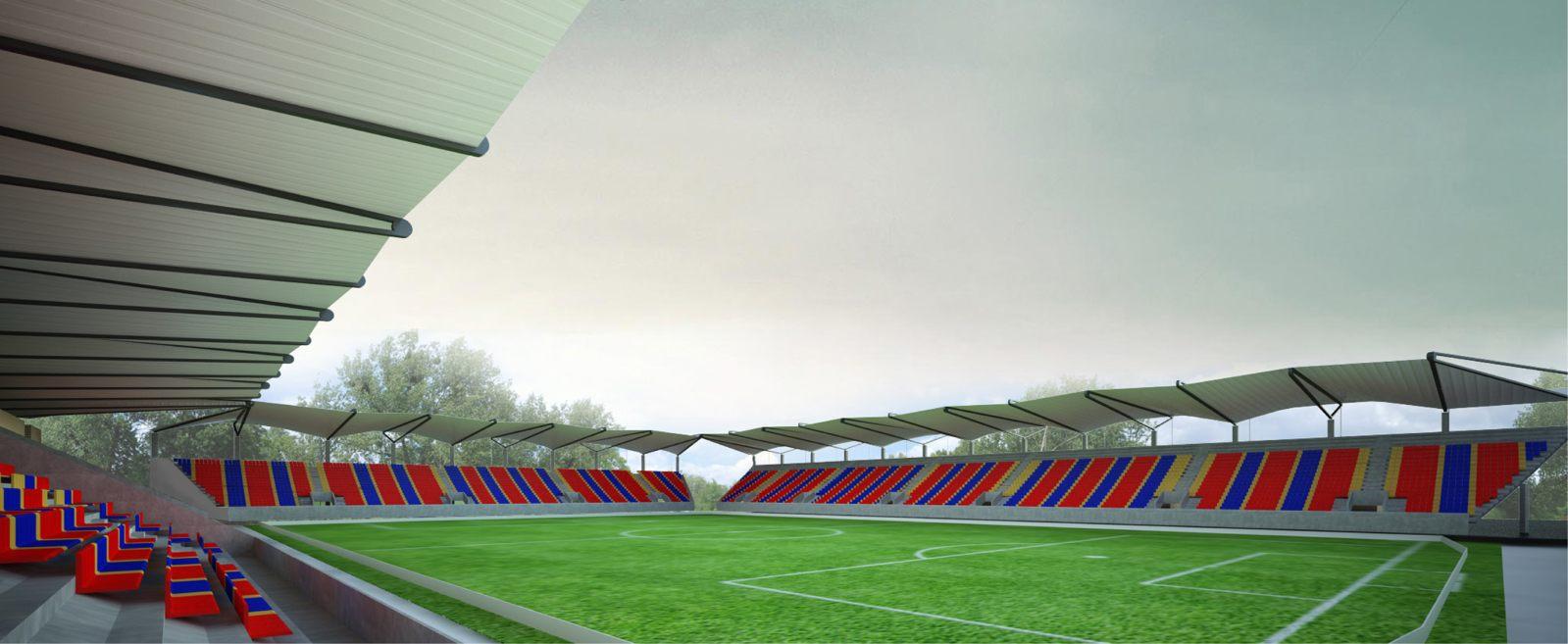Stadion Edwarda Szymkowiaka w Bytomiu