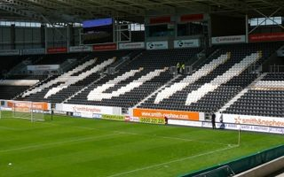 England: Hull to cut capacity of KCOM Stadium