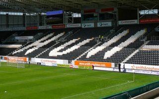 England: Hull to cut capacity of KCOM Stadium