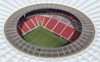 Brasilia: National stadium costs nothing to rent