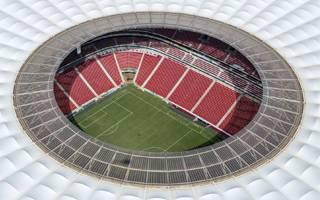Brasilia: National stadium costs nothing to rent