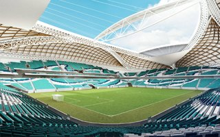 Qatar 2022: Seating for three World Cup stadiums selected