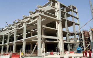 Qatar 2022: Al Bayt Stadium 40% ready