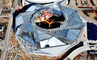 "Atlanta: ""Late summer"" as MB Stadium opening date"
