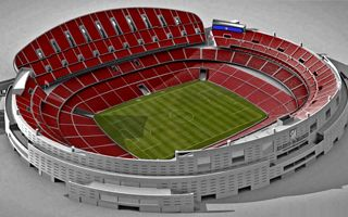 Madrid: New Atletico stadium with season ticket record