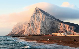 Gibraltar: National stadium on the rock after all?
