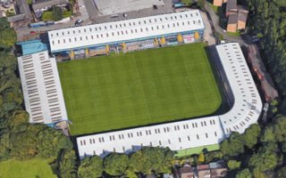 England: Bury FC announce new stadium within 3 years