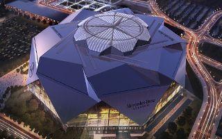 Atlanta: Mercedes-Benz Stadium opening pushed back