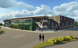 England: Boston United assure groundbreaking will take place in 2017