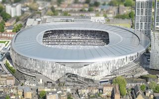 London: NFL invests in Tottenham stadium