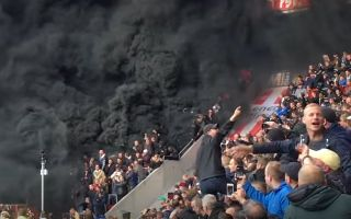 Eindhoven: Black smoke overshadows victory over Ajax
