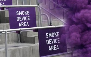 Orlando: No blanket permit for smoke. But still!