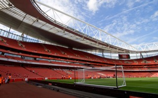 London: Arsenal supporters almost unanimously for safe standing