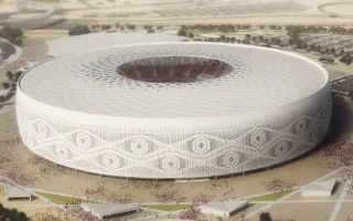 Qatar 2022: Heerim to design Al Thumama Stadium