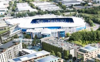 Reading: Huge project around Madejski Stadium sees green light