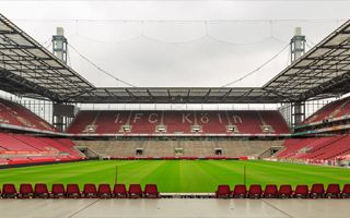 Cologne: Can RheinEnergie Stadion grow to 75,000?
