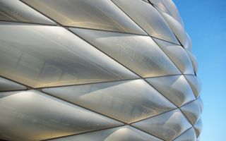 Munich: Bayern to modernise Allianz Arena before Euro 2020
