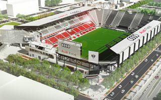 Washington: D.C. United get final permit