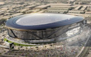 Las Vegas: Bold time frame for Raiders stadium