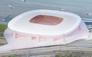 Rotterdam: Feyenoord City gets the green light