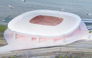 Rotterdam: Feyenoord City gets the green light