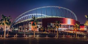 Qatar 2022: Khalifa Stadium ready, opening on Friday