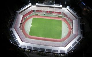 Nuremberg: Dream comes true, Max-Morlock-Stadion is here!